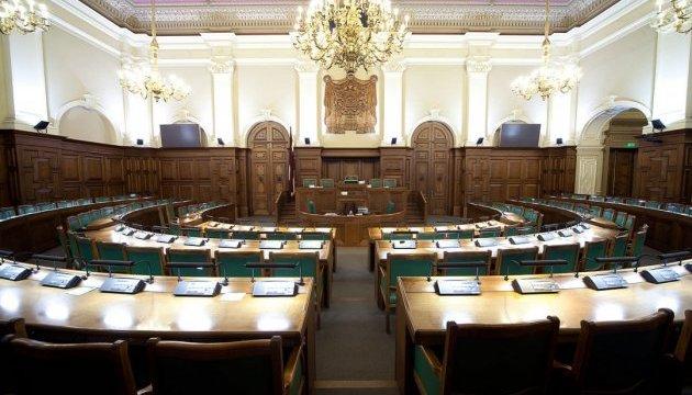 В Латвии на выборах побеждает пророссийская партия
