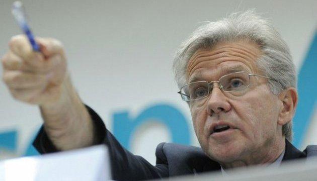 МВФ через несколько недель рассмотрит предоставление транша Украине