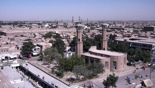 Пентагон заявив про ліквідацію ватажка ІДІЛ в Афганістані
