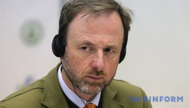 Европейский эксперт советует Украине разработать нацпрограмму развития лесов