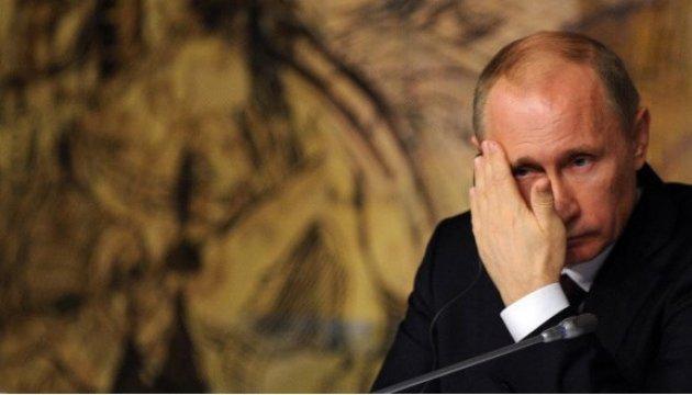 Путина следует держать в изоляции - канадский депутат