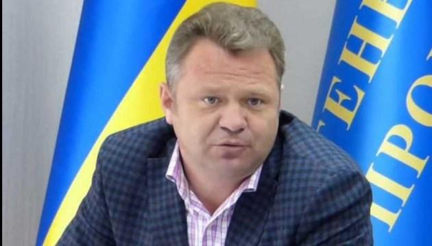 Мер Бучі заявляє, що утворенню ОТГ на Київщині заважає