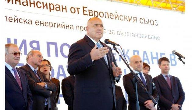 У Болгарії немає альтернативи, крім ЄС – екс-прем'єр