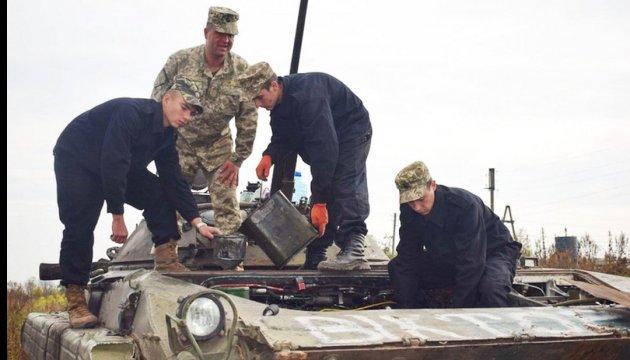 Donbass : 21 attaques lancées par les milices contre les troupes ukrainiennes en 24 heures