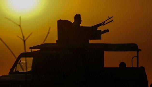 В Іраку утримують 1400 жінок і дітей ймовірних бойовиків ІДІЛ - Reuters
