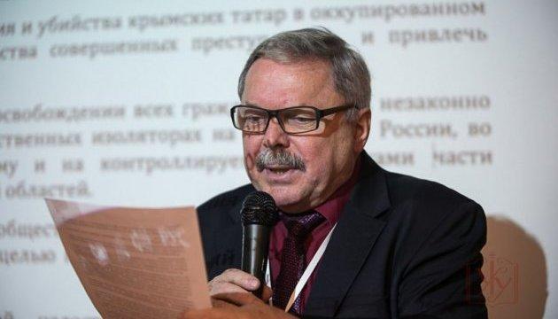 Политзаключенные коммунистических режимов призывают мир остановить агрессию России