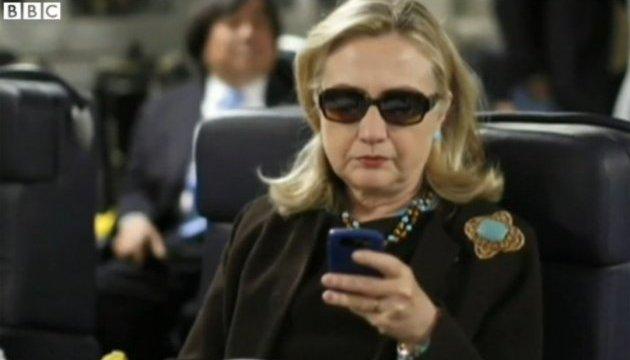 У WikiLeaks заявили, що диск з листуванням Гілларі Клінтон зник з архівів США