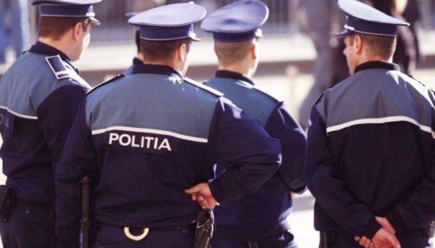 У Кишиневі скасували «народний марш» - щоб поліцейські відпочили