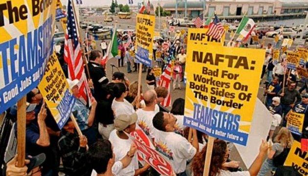 Трамп оставит торговые отношения с Канадой, близкими к NAFTA