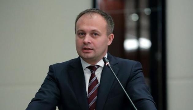 Молдова хочет поддержки Европы и США для себя, Украины и Грузии