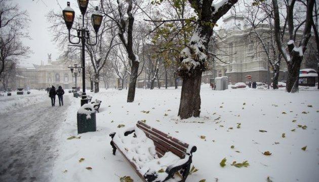 Морозний циклон залишить Україну 9 січня - Кульбіда