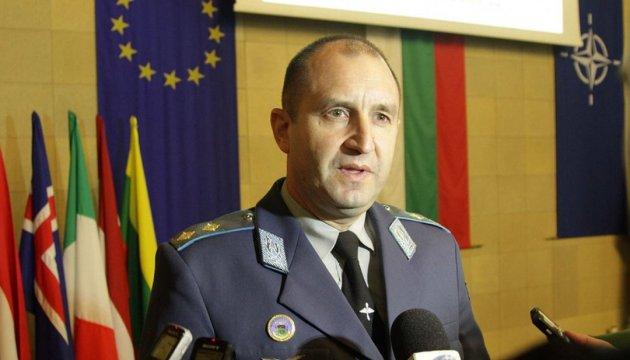 Президент Болгарии назначил временное правительство