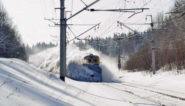 До Різдва в Україні істотно похолоднішає