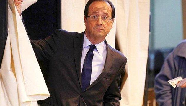 Олланд поділився планами на власне майбутнє