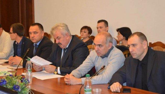 На Вінниччині керівники комунальних установ пройшли депутатський