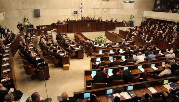 В Ізраїлі хочуть запровадити смертну кару за тероризм