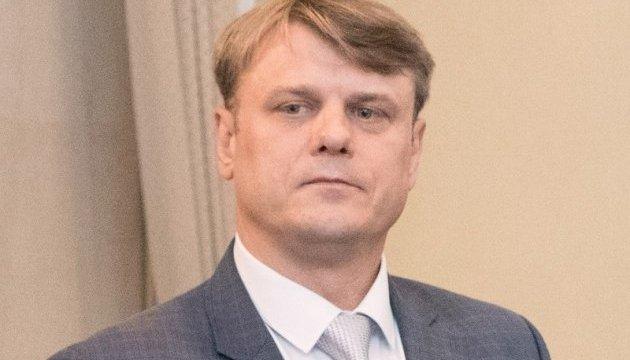 Заступник гендиректора Рівненської АЕС очолив ЗАЕС