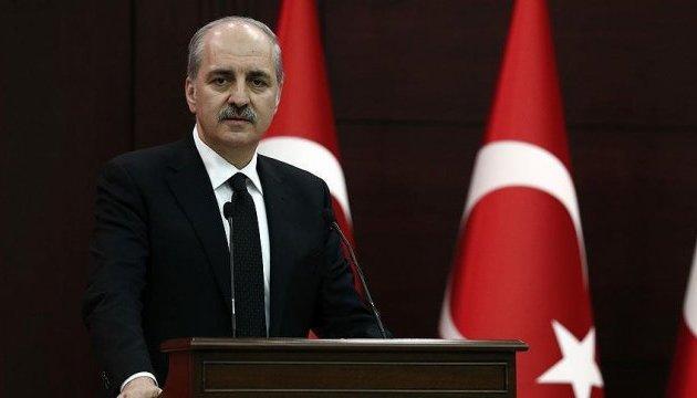 Турецька позиція щодо Криму незмінна - віце-прем'єр
