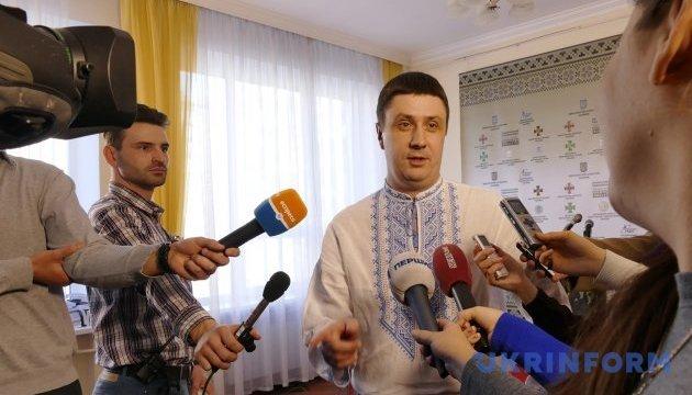 Задержание журналиста в Минске: Кириленко сомневается в