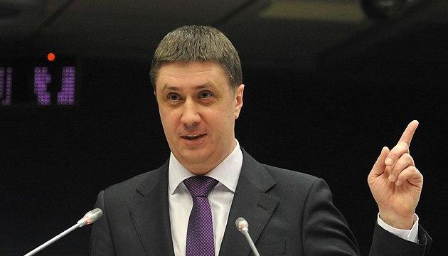 Kyrylenko: Es necesario repatriar las cenizas de Bandera y Petliura a Ucrania