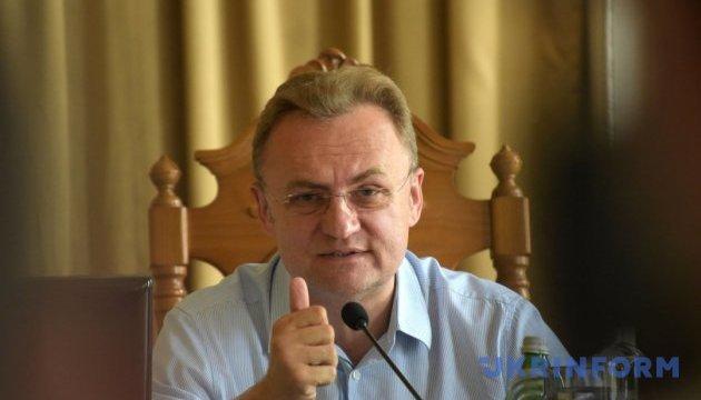 Франція дає Львову €650 тисяч для закриття Грибовицького звалища