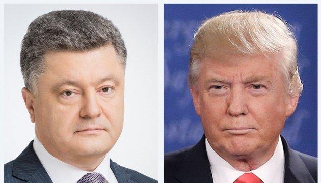 Трампу предложили стратегию для урегулирования конфликта в Украине