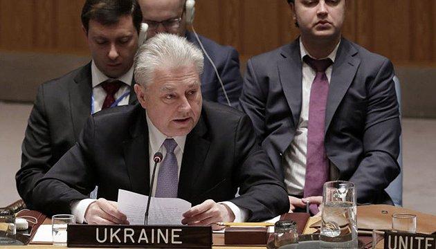 Єльченко назвав позицію Білорусі в ООН щодо Криму