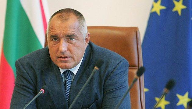 Прем'єром Болгарії утретє став Бойко Борисов
