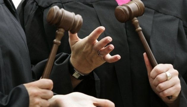 За порушення дисципліни звільнили 33 суддів