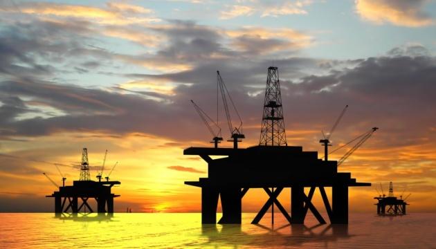 Україна сьогодні розпочинає пошуки нафти і газу в Чорному морі