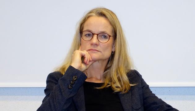 Europaabgeordnete Viola von Cramon über Verfassungskrise in der Ukraine: Lage ist mehr als alarmierend