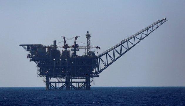 Гройсман заявив про нарощування державного видобутку газу