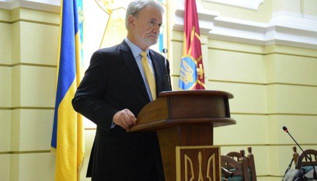 Військовий експерт США розповість австралійцям про агресію РФ на Донбасі