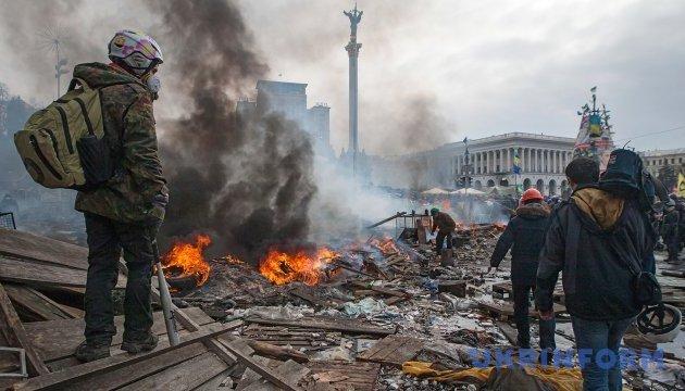 Ретроспекція Майдану: А якби Януковичу був відомий фінал?