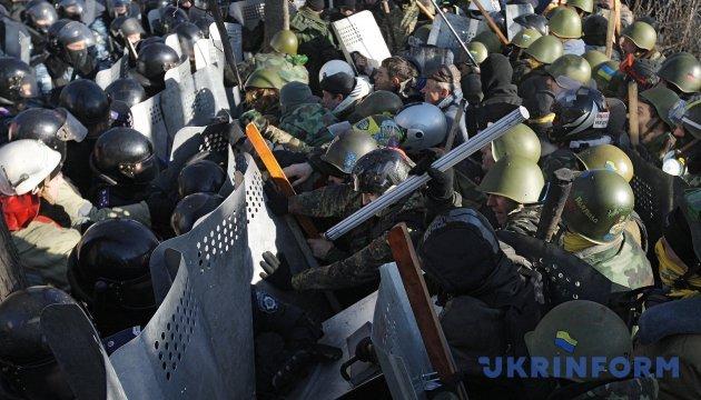 Порошенко дав свідчення ГПУ у справі Майдану