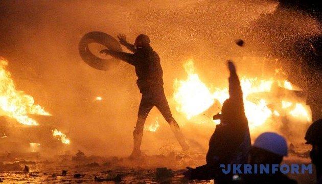 В годовщину расстрелов на Майдане политиков будут призывать к единству