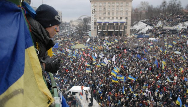 35 judgments delivered in cases over crimes against Euromaidan activists