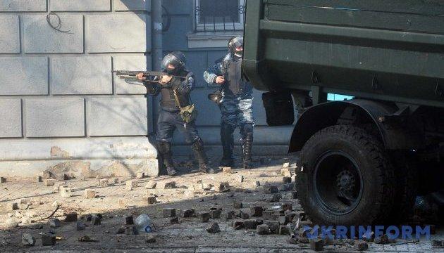 Розстріли на Майдані: Луценко анонсує завершення слідства
