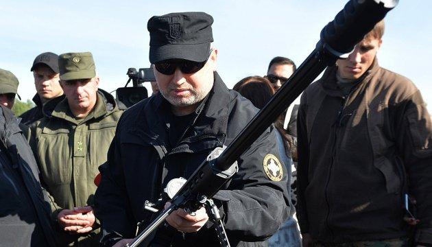 Спецслужбы РФ перешли к политическому терроризму - Турчинов