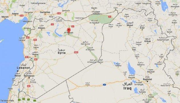 Уряд Франції закликав почати наступ на місто Ракка