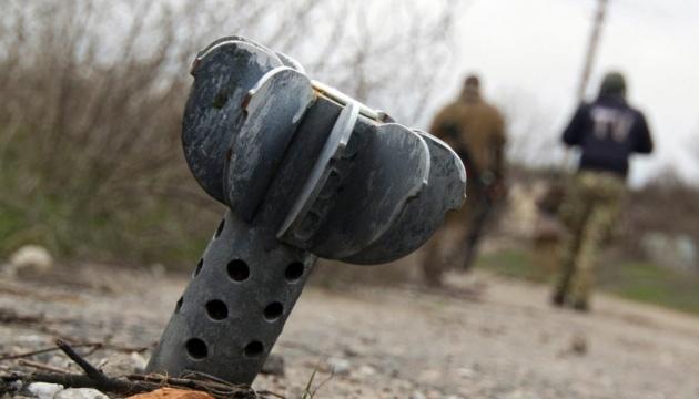 Украина в ТКГ настаивает на расследовании гибели детей в Горловке