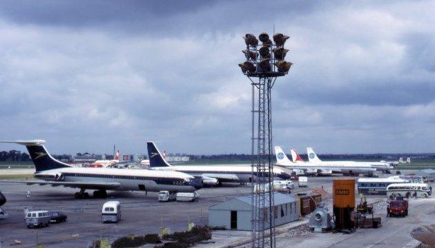 Из-за технического сбоя в аэропорту Хитроу отменили десятки рейсов