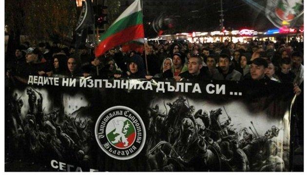 У Болгарії вимагають провести референдум проти розміщення мігрантів
