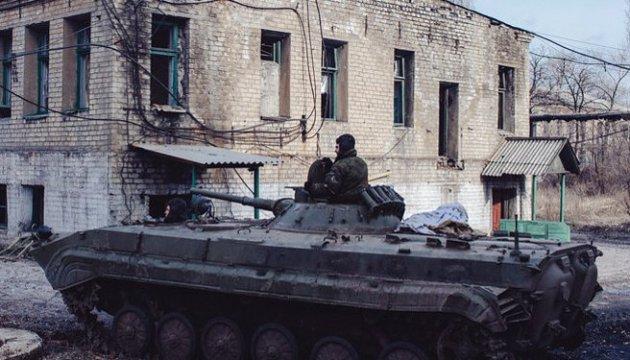 АТО: бойовики 32 рази гатили по позиціях ЗСУ, троє поранених