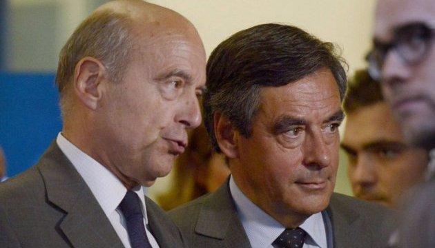 На французских праймериз лидирует пророссийский кандидат
