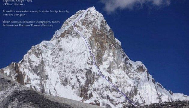 На Евересті загинув альпініст з Індії