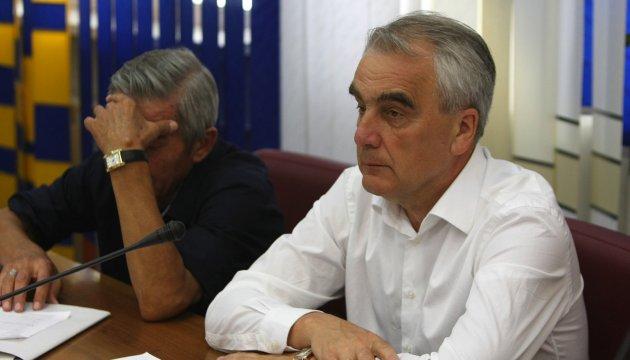 Білоуса призначили заступником голови Держкомтелерадіо