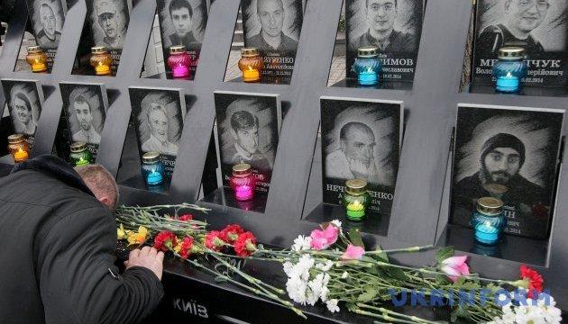 Київрада зробила крок до створення Музею Революції Гідності