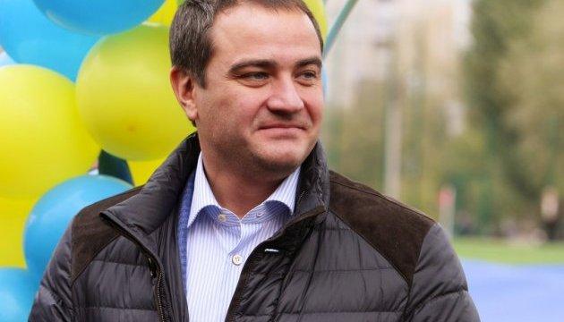 Павелко: Україні потрібен генпрокурор у сфері футбольного правосуддя