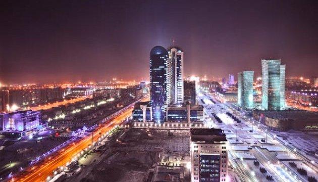 Україна візьме участь у масштабній виставці альтернативної енергетики в Астані
